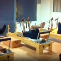 BodySoul Pilates Reformers