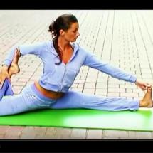 yoga-video