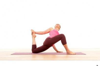 Angeliki Karanikou-Flexibility Flow Routine